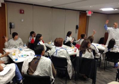 Nursing Leadership Development | Physician Leadership Coach | James